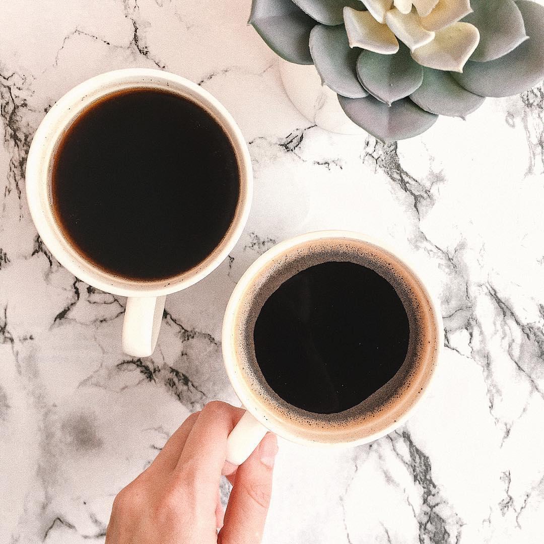 Flatlay, ранние подъемы, флэтлэй, кофе, Ксения Волкова, блог