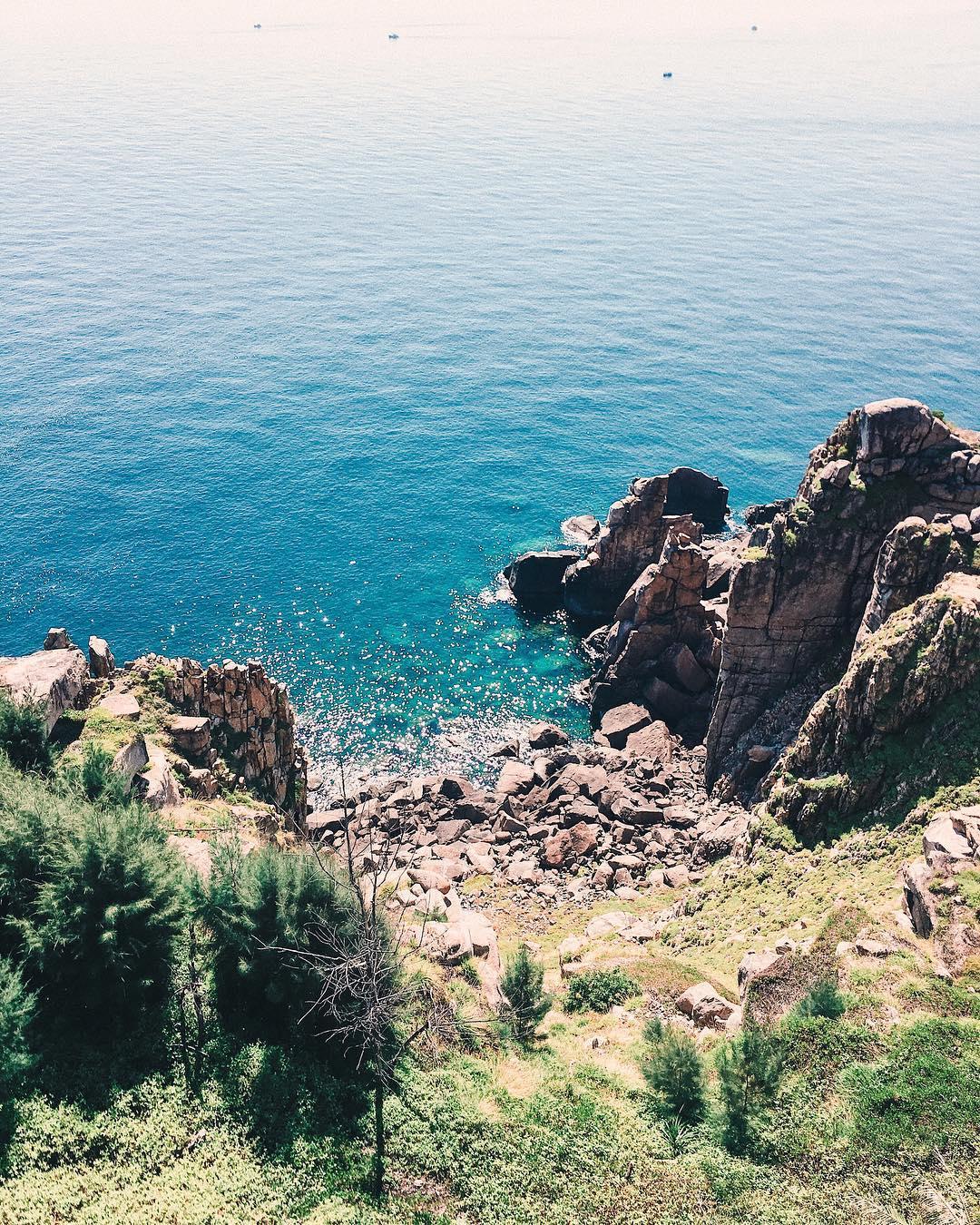 Море Вьетнам, Ксения Волкова
