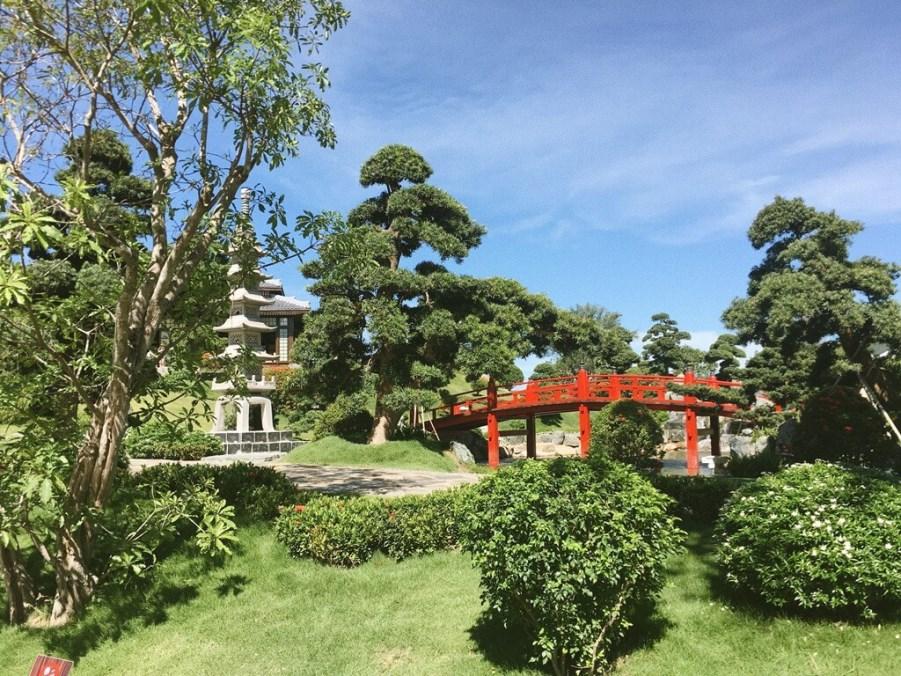 Vinpearl Land Вьетнам