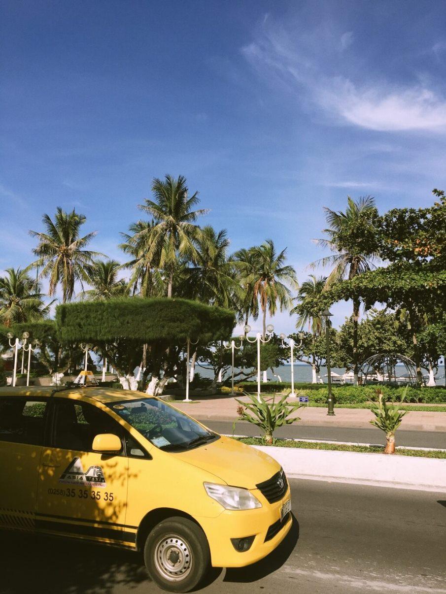Вьетнам, Нячанг. Блог Ксении Волковой