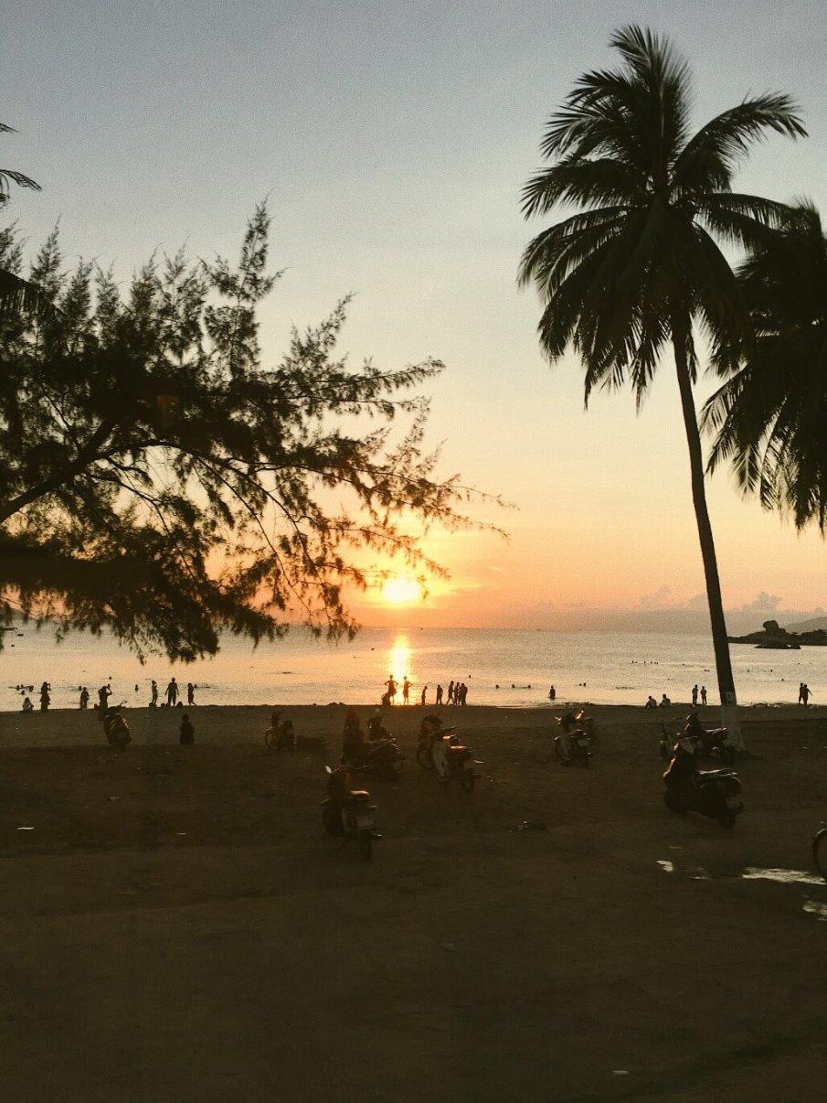Вьетнам, Нячанг. Ксения Волкова блог