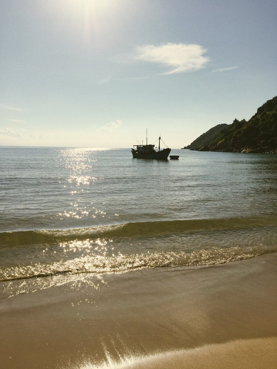 Море Вьетнам