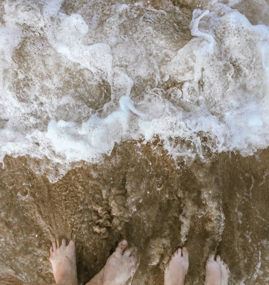 Море Нячанг. Блог Ксении Волковой